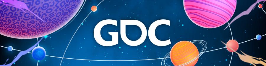 GDC 2021 | San Francisco, CA