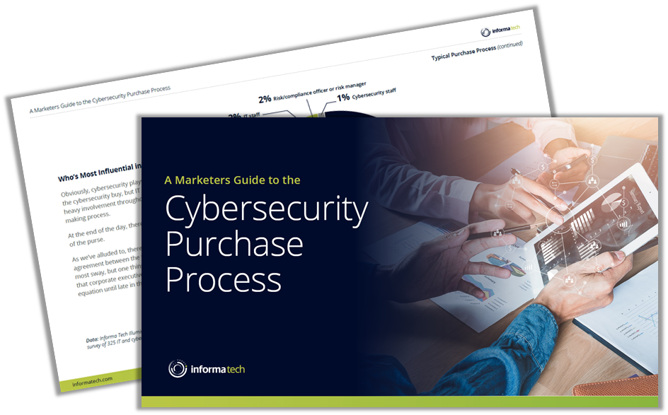 Cybersecurity Purchase Process