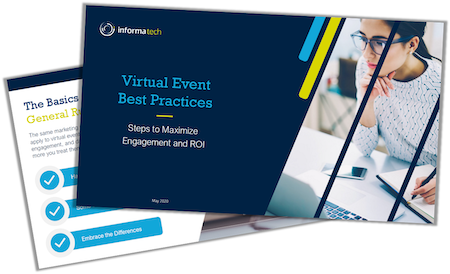 Virtual Event Best Practices Guide