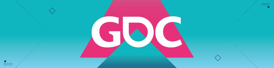 GDC 2020 | San Francisco, CA