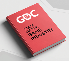 GDC State of the Game Industry 2017